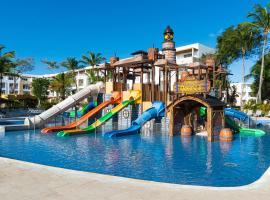 Princess Family Club Bavaro - All Inclusive, room in Punta Cana