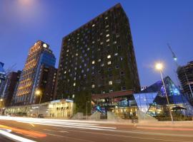 InterContinental Santiago, an IHG Hotel, hotel cerca de Costanera Center, Santiago