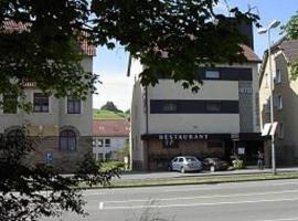 Hotel Barbarina, Hotel in der Nähe von: Eberhard Karls Universität Tübingen, Tübingen