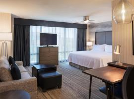 Homewood Suites by Hilton Needham Boston, hotel in Needham