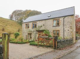Brookside Cottage, hotel in Buxton