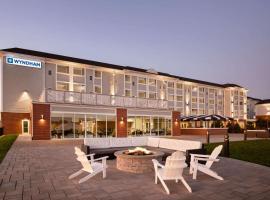 Wyndham Newport Hotel, hôtel à Middletown