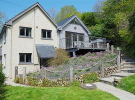 Rock Cottage, hotel in Fishguard