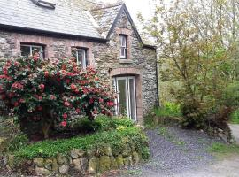Cwmbrandy Cottage, hotel in Fishguard