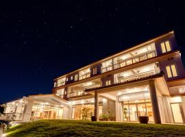 星のテラスもとぶ山里、本部町のホテル