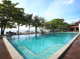Queenco Hotel & Casino, hotel in Sihanoukville