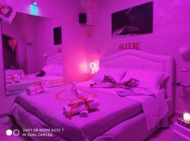 Afrodite Luxury Suite, love hotel in Veglie