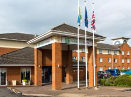 Holiday Inn Express Gloucester - South, an IHG Hotel, hotel in Gloucester