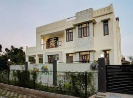 Casa Colonel by Vista Rooms, pet-friendly hotel in Udaipur