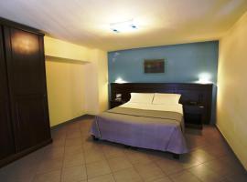 Albanuova Hotel, hotel in zona Basilica di Sant'Elia, Reggio Calabria