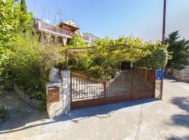 Apartmani Pavlina, apartment in Starigrad-Paklenica