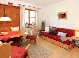 FeWo Friederike, family hotel in Grainau