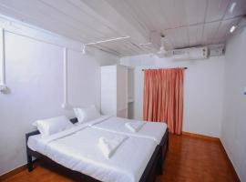 X Hostel, hotel in Cochin