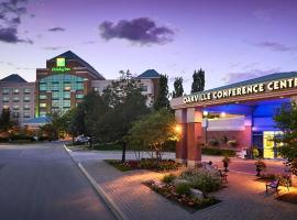 Holiday Inn & Suites Oakville at Bronte, an IHG Hotel, hotel em Oakville