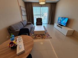 Atiram Jewel Hotel, hotel near Tala Plaza Bahrain, Manama