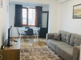Rivera Apartments - Premium Accomodation 1, apartament din Iaşi