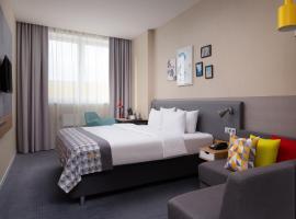 Holiday Inn Perm, отель в Перми