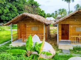 Tutti Hampi Chattai Cottages, guest house in Hampi