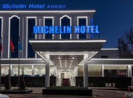 Michelin Hotel, hotel en Tashkent
