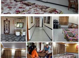 Thube Farms, capsule hotel in Saralgaon