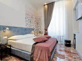 Teatro dell'Opera Suites, guest house in Rome