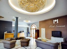 Hotel Leonessa, hotel in zona Le Ginestre Centro Commerciale, Volla