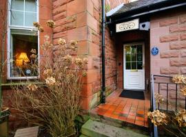 Glasgow Guest House, hotel near Ibrox Stadium, Glasgow