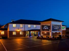 Holiday Inn Express Canterbury, hotel in Canterbury