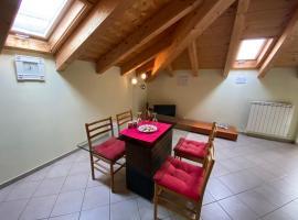 Casa Elisa, apartment in Varazze