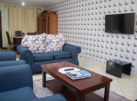 Essy's Comfy Two Bedroom Apt in Milimani Nakuru, apartment in Nakuru