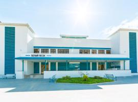 Hotel Belyy Pesok All Inclusive, hotel near Nemo Anapa Dolphinarium, Anapa