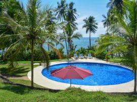 Hotel Eva Lanka, hotel in Tangalle