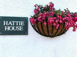 Hattie House, pet-friendly hotel in Lytham St Annes