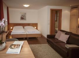Haus Mischabel, apartment in Zermatt