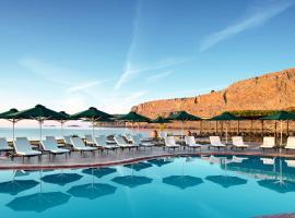 Mitsis Lindos Memories Resort & Spa, hotel in Lindos