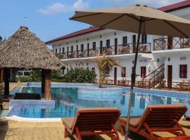 Amaan Nungwi Hotel, hotel a Nungwi