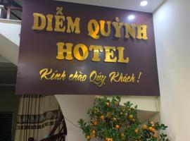 Nhà Nghỉ Diễm Quỳnh, hotel near Noi Bai International Airport - HAN,