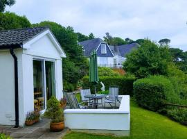 Rocklands Cottage, apartment in Kinsale