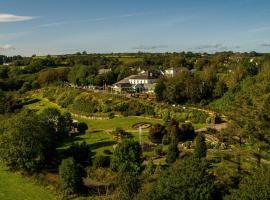 Fernhill House Hotel & Gardens, hotel in Clonakilty