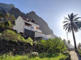 Casa Goyo, apartamento en Valle Gran Rey