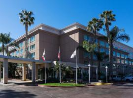 DoubleTree by Hilton San Diego Del Mar, hotel near Scripps Institution of Oceanography, San Diego