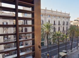 Dimora San Domenico, vacation rental in Palermo