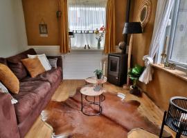 Studio 31, pet-friendly hotel in Egmond aan Zee