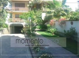 Momentoroma b&b, hotel with pools in Rome