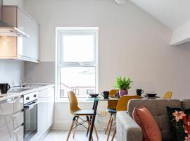 Fulwood Heights Apartments, apartment in Preston