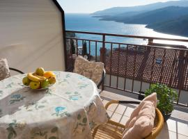 Apartment Roce, apartment in Rabac