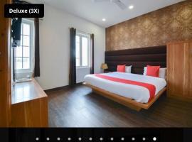 DMC Hotel, hotel en Amritsar