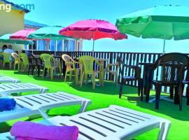 Отель Пляж Лоо, отель в Лоо