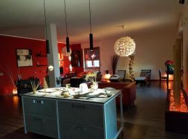 SPAZIO-CONFORT-FITNESS, hotel a Piombino