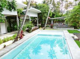 Glur Hostel, hostel in Ao Nang Beach
